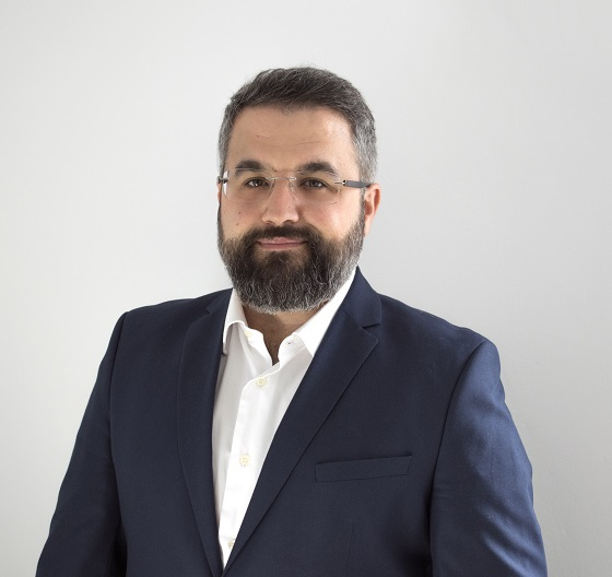 Miguel Anillo, Channel Manager Snom Iberia.