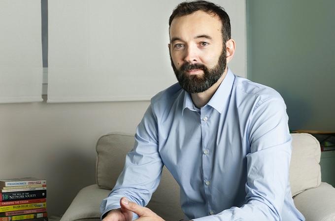 Sancho Lerena CEO de Pandora FMS