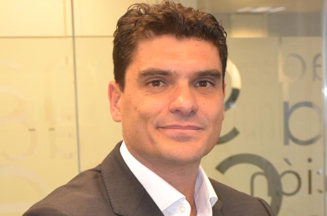 José Manuel Peláez, responsable de alianzas de Everis.
