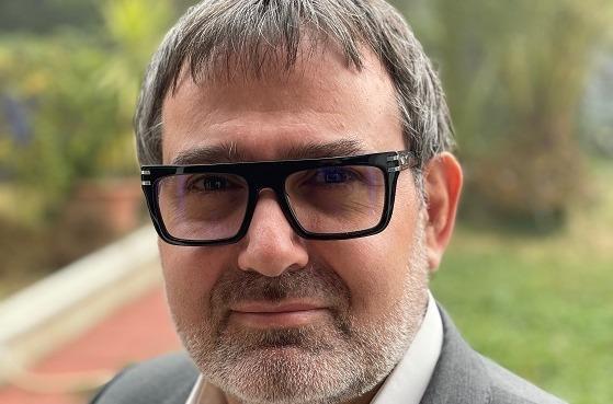 Eutimio Fernández, director general de ThreatQuotient España.