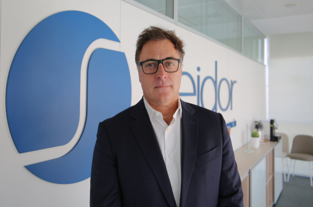 Josep Benito, CEO de Seidor