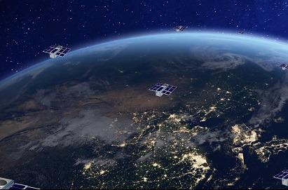 Sateliot prestará servicios de roaming desde el espacio.