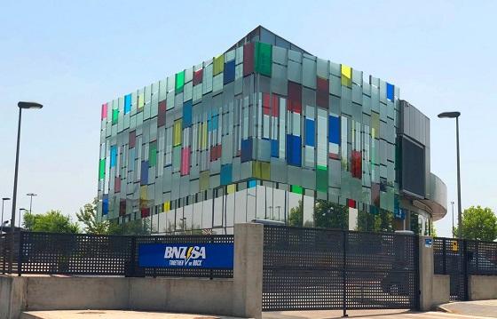 BNZSA apoya su expansión en Europa en los servicios de VoIP de Colt.