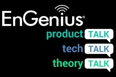 Webinar formativos gratuitos de EnGenius.