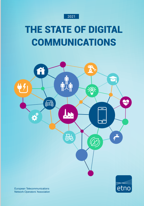State of Digital Communications Report 2021