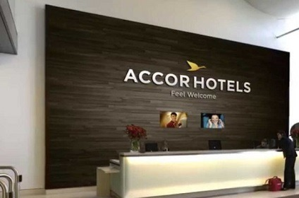 Accor selecciona la mobile key de STAYmyway.