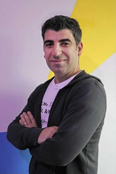 Narek Verdian, Chief Technology Officer de Glovo