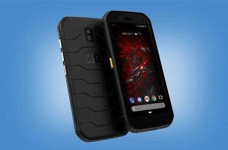 Bullitt Group vende sus teléfonos resistentes en España con Ingram Micro.