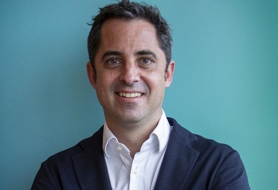 Iñaki Maiz, CEO de Ikusi.