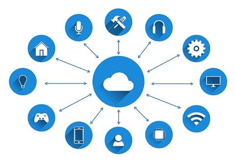 Nuevo servicio de conectividad IoT cloud de Telefónica.