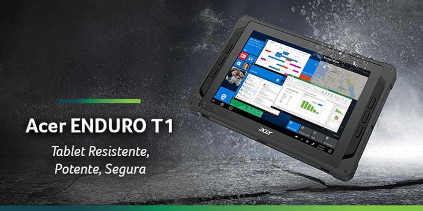 Tableta Acer Enduro T1.