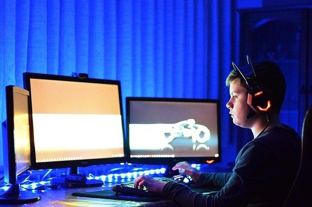 Cloud gaming 5G en la red de Telefónica.