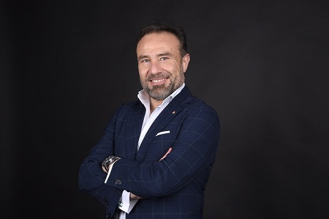 Enrique Sánchez, country business leader de Alcatel-Lucent Enterprise para la región de Iberia