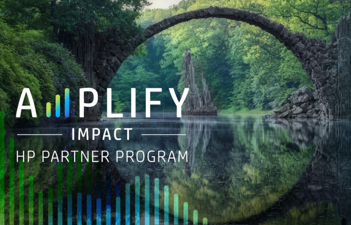 HP Amplify Impact.