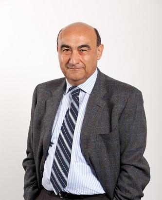 Gianfranco Lanci, presidente corporativo y COO en Lenovo