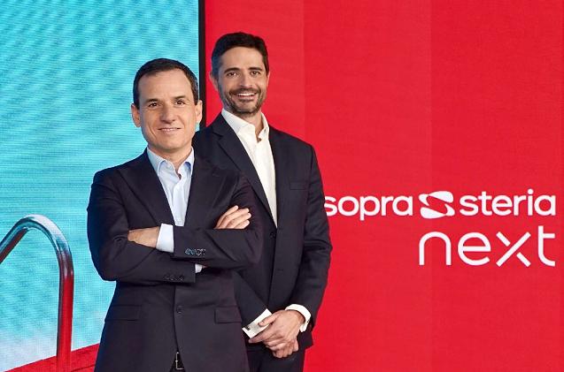 Antonio Peñalver y Carlos Morón.