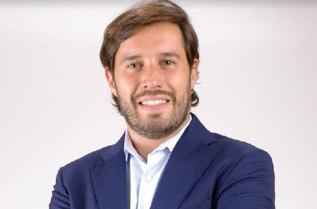 Gabriel Pazos, manager de Nexllence en España.