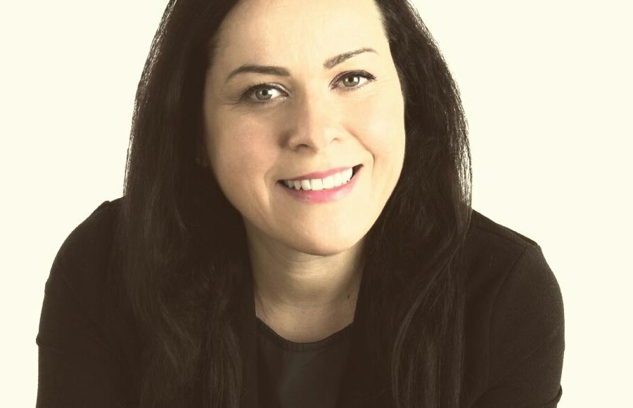 Camilla Bonanni, de Tech Data EMEA.