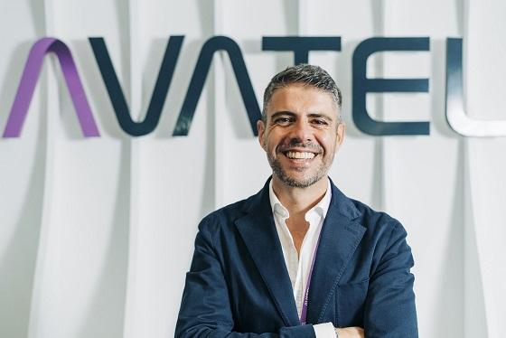 José Luis Prieto, nuevo director de Marketing y Ventas de Avatel.