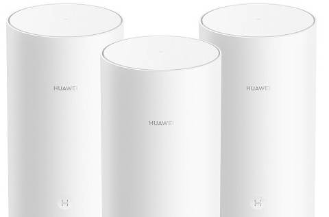 Huawei Wi-Fi Mesh.