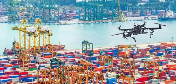 Telefónica integra la gestión de drones en su oferta de servicios de seguridad.