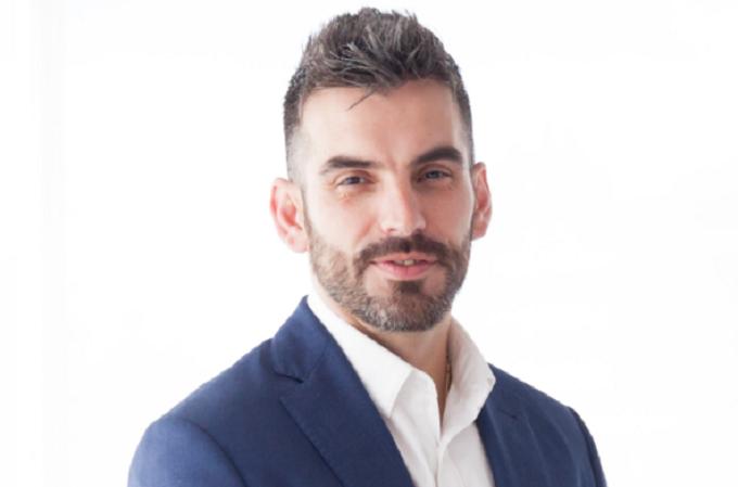 Germán Ibáñez Dacosta, CTO de Securitas Seguridad España.