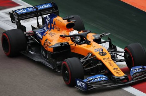 McLaren Racing ficha a Cisco Webex para su equipo de Formula 1.