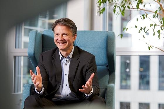 Redes&Telecom entrevista a Klaus von Rottkay, nuevo CEO de NFON.