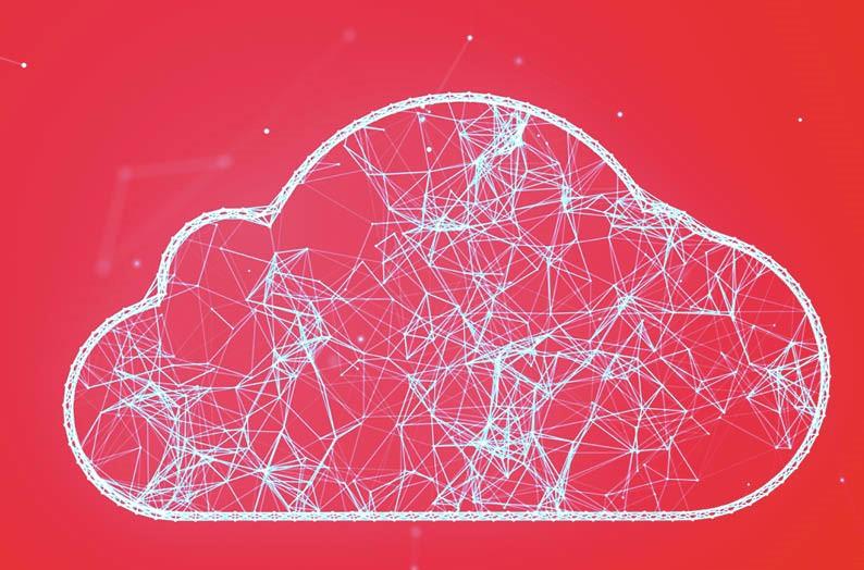 Las comunicaciones evolucionan hacia la nube.