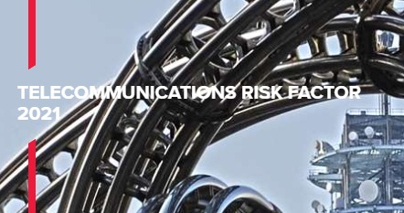 BDO presenta su informe Telecommunications risk factor 2021.