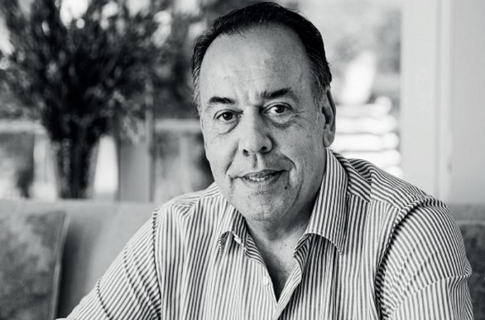 Ricardo Labarga, Director General Dell Technologies España.