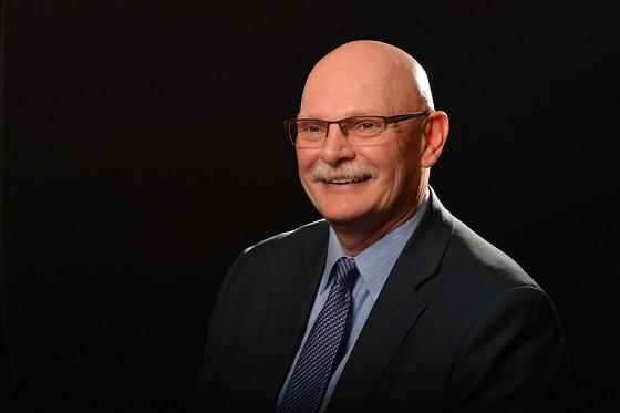 John Hoffman, CEO y director de GSMA.