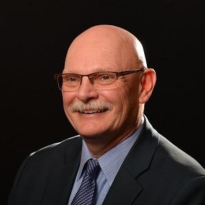 John Hoffman, CEO GSMA.