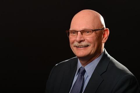 John Hoffman, CEO de GSMA