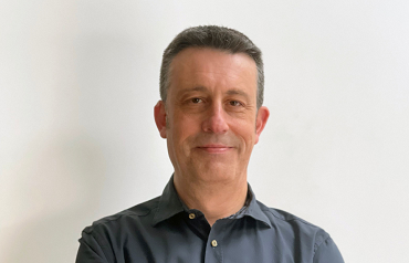 Israel Serrano, nuevo regional manager para el sur de Europa de Scality