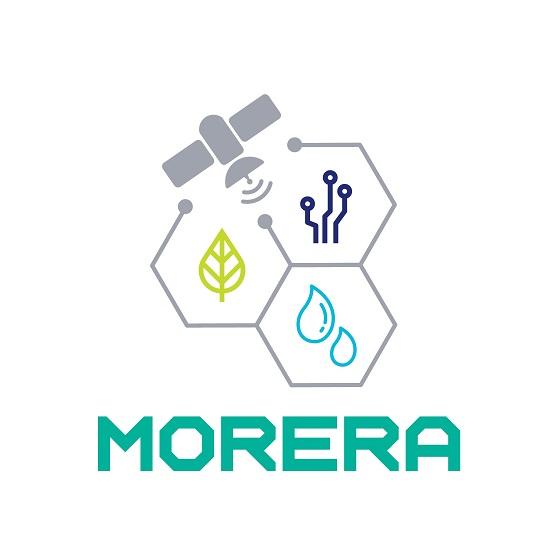 MORERA: agricultura de precisión gracias al satélite y a la IA.