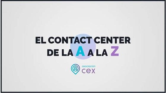 El Contact Center de la A a la Z.