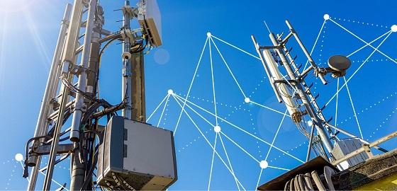 Densificación de redes 5G y mMIMO, impulsores del gasto en infraestructura móvil.