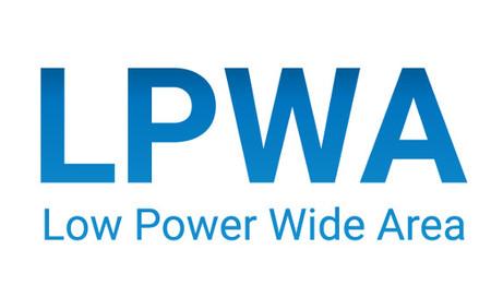 LPWA, conectividad clave en smart cities.