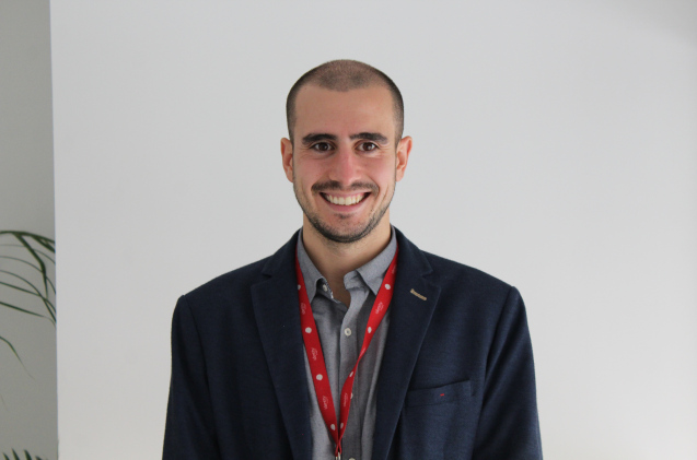 Gabriel García, BDM de IoT en Efor