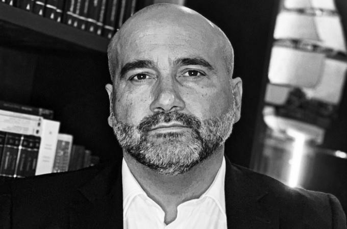 Javier de la Cuerda, CEO Enimbos