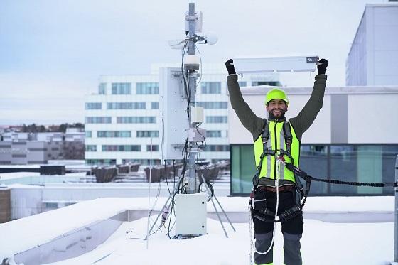 Ericsson refuerza su oferta en Massive MIMO y RAN Compute.