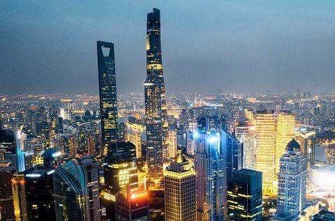 20.000 visitantes acuden al MWC Shanghái 2021.