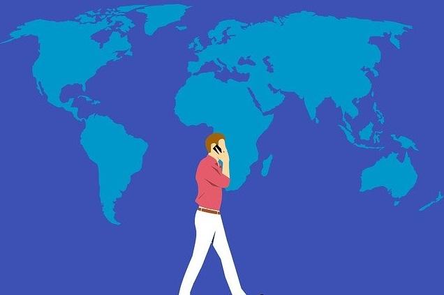 En 2025 habrá 147 millones de suscriptores de roaming 5G en el mundo.
