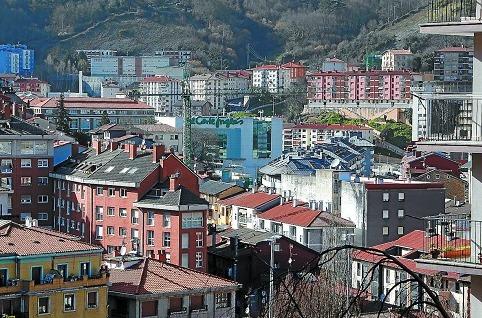 Sigfox y Stechome rehabilitan energéticamente 340 viviendas del País Vasco.