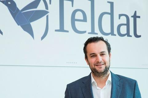 Antonio García Romero, nuevo responsable de Tecnología y Estrategia de Producto de Teldat.