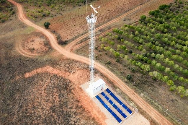 Proyecto LEAN: comunicaciones y conectividad en el entorno rural.