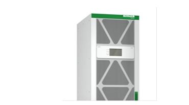 Schneider Electric amplía su gama de SAI trifásicos Easy UPS 3L hasta 600 kVA