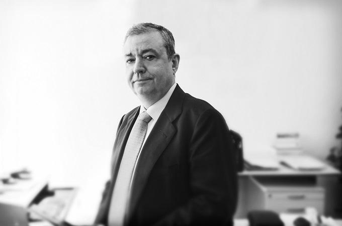 Carlos Muñoz, Director General Inetum Iberia & Latam.