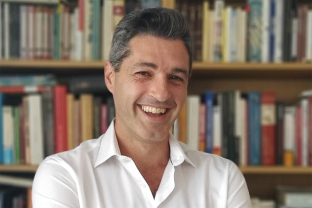 Luis Polo, Ekon